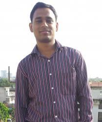 Kritesh Anand