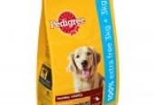 Is Pedigree Dog Food Good For German Shepherds