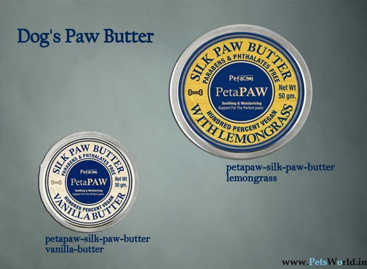 paw-butter