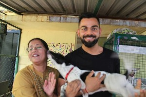 virat at care