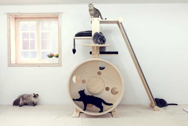 cat tree_styletails