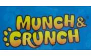 Munch and Crunch Dog Treats