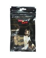 Pet en Care Chicken Minis 80 gms