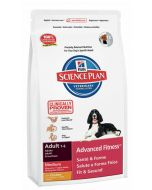 Hills Science Plan Adult Medium Breed Chicken Dog Food 14.5 Kg