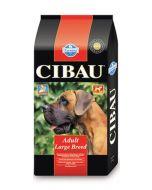 Cibau Adult Large Breed Dog Food 15 Kg