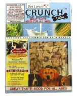 Pet Lovers Crunch Puppy Milk Biscuits 900 gms