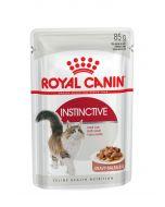 Royal Canin Adult Instinctive Cat Food 1.02 Kg