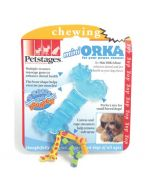 Petstages Orka Mini Dog Bone Dog Toy
