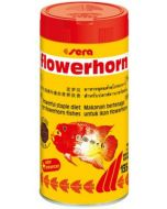Sera Flowerhorn Speciality Fish Food 250 ml
