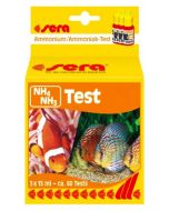 Sera pH Test -15ml