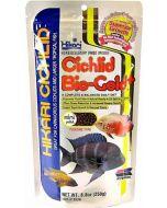 Hikari Cichlid BioGold Plus Fish Food 250 gms
