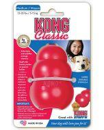 KONG Classic Dog Toy Medium