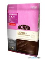 Acana Lamb & Okanagan Apple Dog Food 11 Kg
