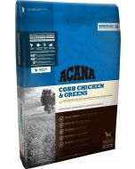 Acana Cobb Chicken & Greens Dog Food 2 Kg