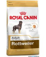 Royal Canin Rottweiler Adult Dog Food 3 Kg