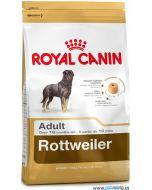 Royal Canin Rottweiler Adult Dog Food 3 Kg