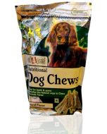 All4pets Dog Chews Natural Flavor Dog Treats 450 gm