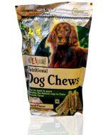 All4pets Dog Chews Natural Flavor Dog Treats 450 gm