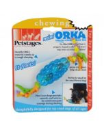 Petstages Orka Pine Cone Dog Chew Toy