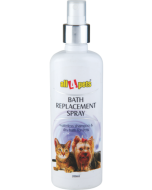 All4Pets Bath Replacement Spray Waterless Shampoo for Dog & Cat 200 ml