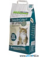 Breeder Celect Cat Litter 10 ltrs
