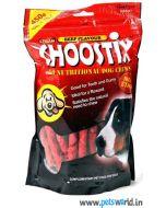 Choostix Beef Stylam 450 gms