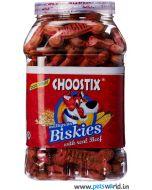 Choostix Real Beef Biskies 1 Kg