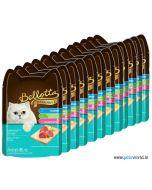 Bellotta Tuna Gravy Cat Food 85 gms (12 Pcs)