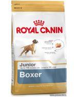 Royal Canin Boxer Junior Dog Food 12 Kg