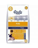 DROOLS Breed Health Pug Adult 4 kg