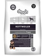 DROOLS Breed Health Rottweiler Puppy 12kg