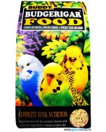 Buddy Budgerigar Bird Food 680 gm