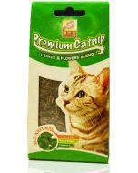 Gnawlers Premium Catnip 50 gms