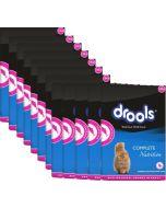 Drools Cat Food Adult Mackerel Gravy Pouches 100 gms 12 pcs
