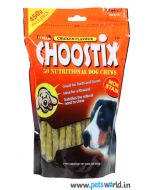 Choostix Chicken Stylam 450 gms