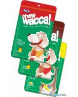 Drools Chew Wacca Meaty Treats Combo
