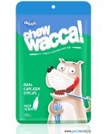 DROOLS Chew Wacca Milk Flavour Stick 100gm (15)