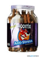 Choostix Anti-Stress Dog Treat 450 gms