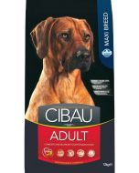 Cibau Adult Maxi Breed Dog Food 12 Kg