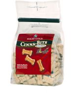 Solid Gold Cinna Bits Puppy Biscuits 450 gm