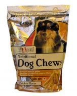 All4pets Dog Chews Chicken Flavor Dog Treats 450 gm