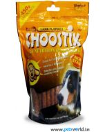 Choostix Lamb Stylam 450 gms