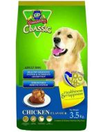 CP Classic Dog Food Adult Chicken 3.5 Kg
