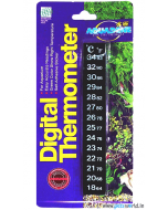 Aquadene Aquarium Digital Thermometer
