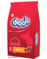DROOLS Large Breed Adult 3Kg