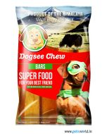 Dogsee Chew Bars Dog Treats 100 gm