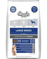 DROOLS All Starter Large Breed Starter 1.5 KG