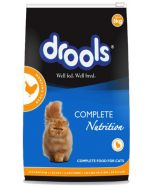 Drools Cat Food Adult Real Chicken 3 Kg