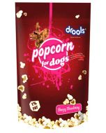Drools Popcorn Slurpy Strawberry 110 gms