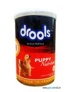 Drools Puppy Chicken In Gravy Dog Food 400 gm
